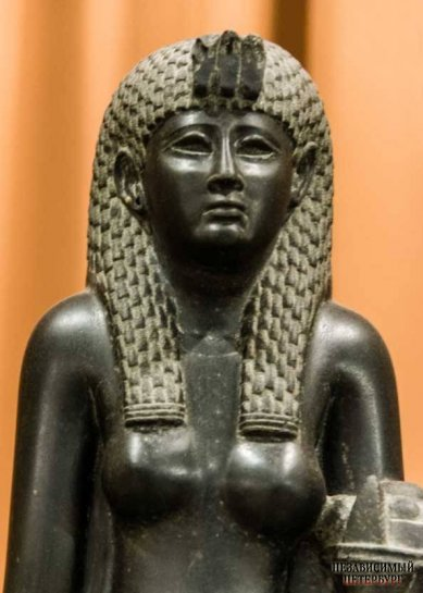 Египетский зал – это зал