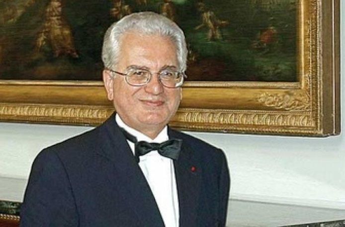 Михаил Пиотровский, директор
