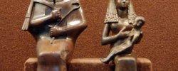 Египетский Зал Эрмитажа Экспонаты Описание