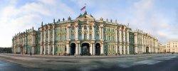 Эрмитаж и Русский Музей Бесплатно Сбербанк