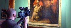 Рассказ о Музее Эрмитаж