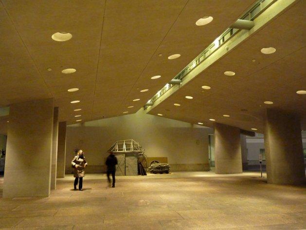 Главного здания Эрмитажа