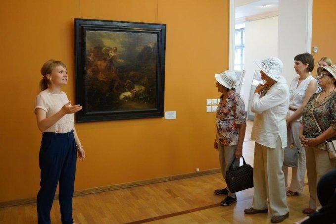 музея РТ на выставке «