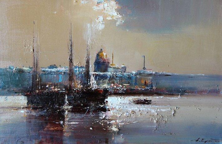 Выставки в Санкт-Петербурге в